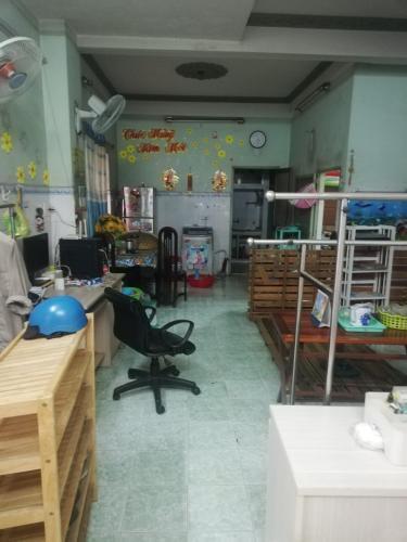 Bán căn hộ 2 phòng ngủ chung cư 300 Bến Chương Dương phường Cầu Kho, quận 1, diện tích 52.7m2.