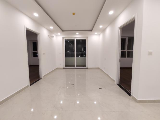 Bán căn hộ tầng cao Saigon Mia sàn gỗ, tiện ích đa dạng.