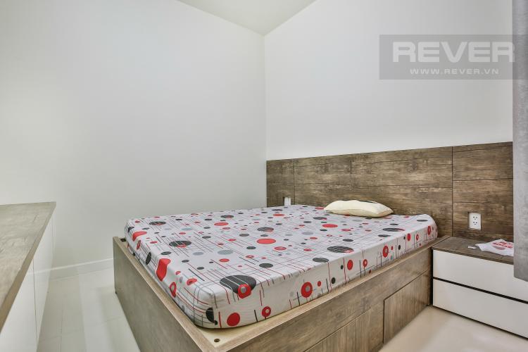 Phòng Ngủ 1 Căn hộ Lexington Residence 2 phòng ngủ tầng cao LA đầy đủ nội thất