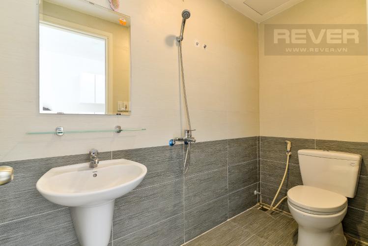 Phòng Tắm 2 Bán căn hộ penthouse The Art 2PN, diện tích 100m2, có sân vườn, view hồ bơi