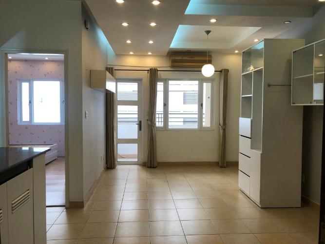 Bán căn hộ chung cư Khánh Hội 2, nội thất hiện đại, tiện nghi.