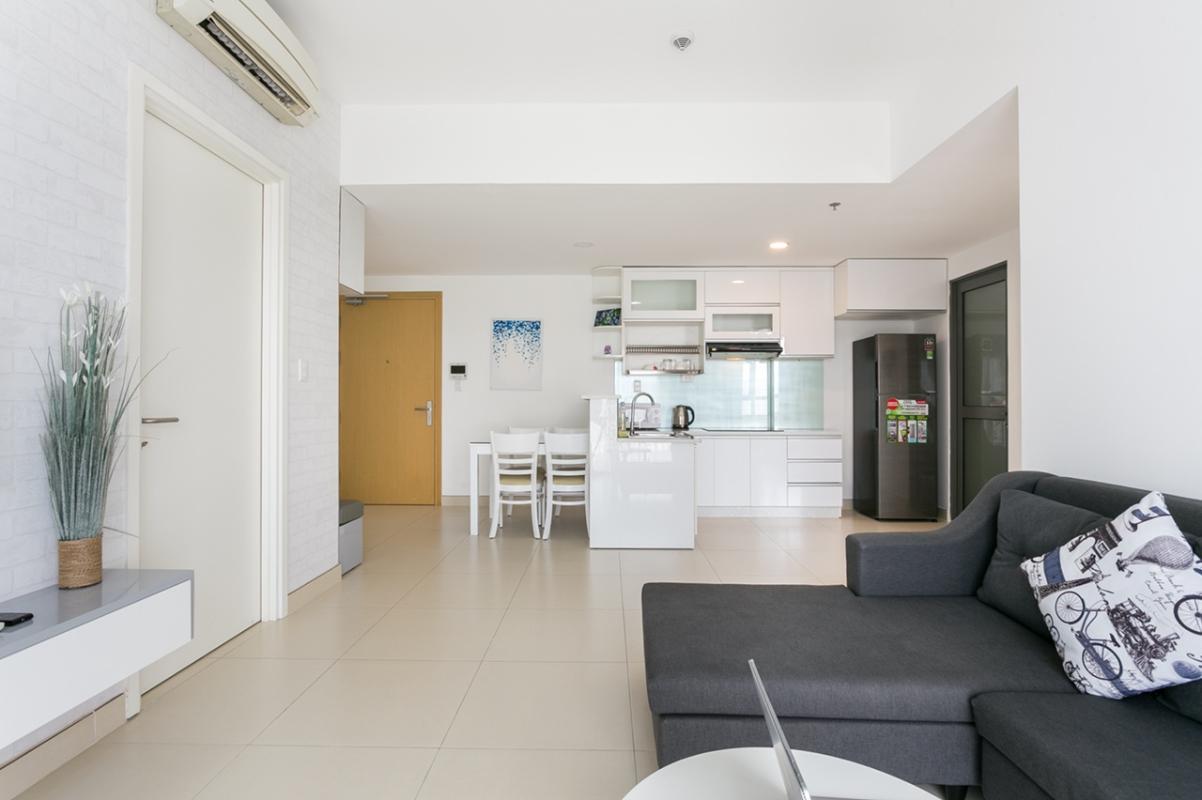 7b02b14075a793f9cab6 Bán căn hộ Masteri Thảo Điền 2PN, tầng thấp, diện tích 74m2, đầy đủ nội thất, view trực diện hồ bơi