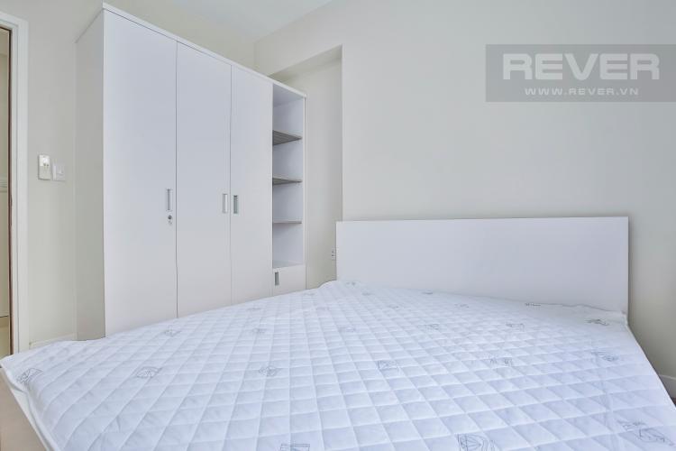 Phòng Ngủ 1 Căn hộ Masteri Thảo Điền tầng thấp T5 đầy đủ nội thất, mới 100%