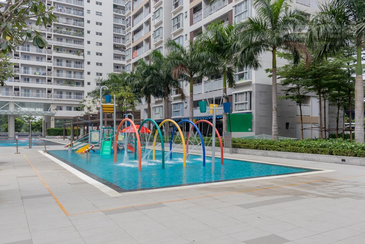 IMG_0928 Bán hoặc cho thuê căn hộ Scenic Valley 2PN, block H, đầy đủ nội thất, view Cầu Ánh Sao - Crescent Mall