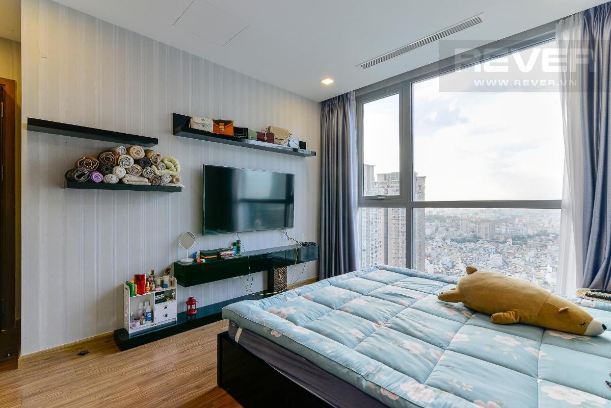 can-ho-vinhomes-central-park Bán căn hộ Vinhomes Central Park 2PN, tháp Park 7, đầy đủ nội thất, view thoáng