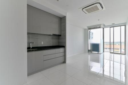 Bán căn hộ Waterina Suites 2PN, tầng thấp, nội thất cơ bản, view trực diện hồ bơi