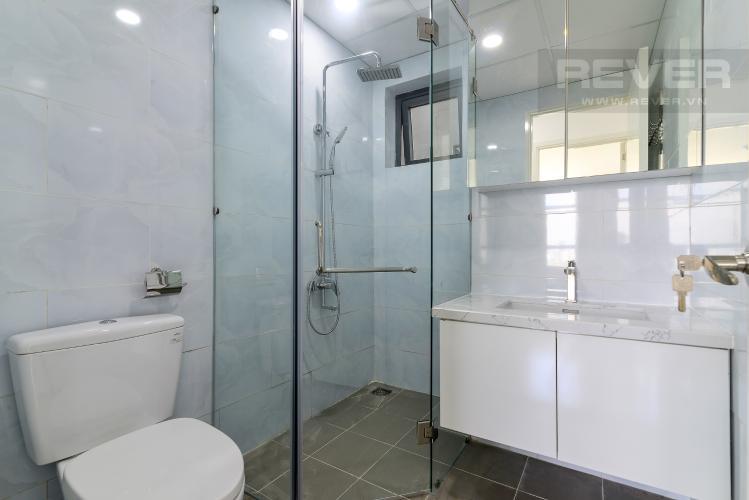 Phòng Tắm 1 Cho thuê căn hộ De Capella 3PN, tầng cao, đầy đủ nội thất, hướng Đông Bắc đón gió
