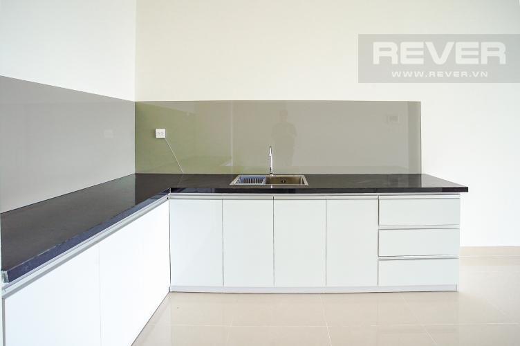Phòng Bếp Bán hoặc cho thuê căn hộ Sunrise Riverside 2PN, tầng cao, không nội thất, view sông và nội khu