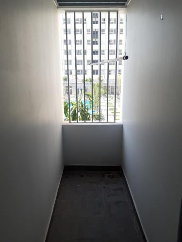 căn hộ CitiSoho Bán căn hộ CitiSoho, diện tích 54.7m2 - 2 phòng ngủ, tầng thấp, không có nội thất, cửa hướng Đông Nam.