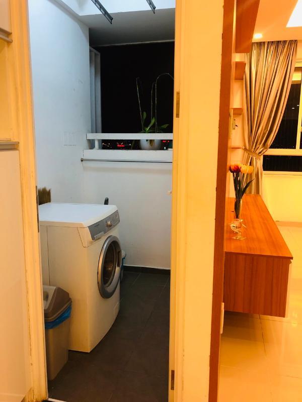 0598c7ad25efc3b19afe Bán hoặc cho thuê căn hộ Tropic Garden 2PN, tầng 22, tháp C2, đầy đủ nội thất, hướng Tây Bắc