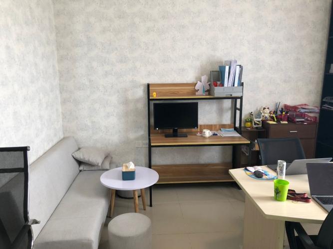 Nội thất căn office-tel The Sun Avenue Căn hộ Officetel The Sun Avenue tầng cao, view thành phố sầm uất