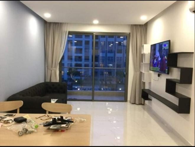 Cho thuê căn hộ chung cư The Gold View 84m² nội thất đầy đủ