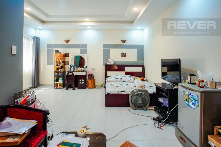 Phòng Ngủ Master Bán nhà phố KDC Trung Sơn Q.7, 3 tầng, 17PN, diện tích sử dụng 350.4m2, có hầm để xe