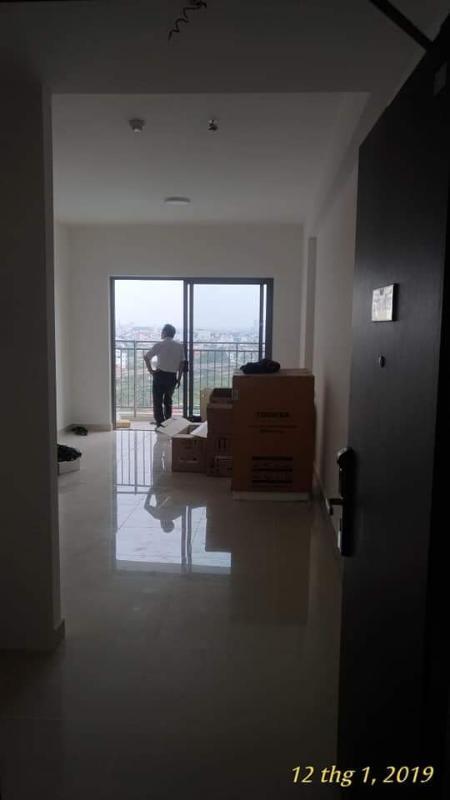 378a47bae5df03815ace Cho thuê căn hộ The Sun Avenue 3PN, block 5, diện tích 96m2, nội thất cơ bản, có ban công thoáng mát