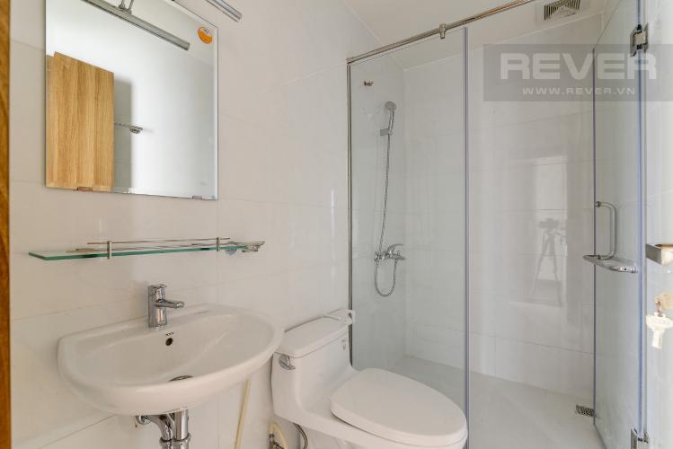 Phòng Tắm Bán căn hộ Centana Thủ Thiêm tầng cao 2PN, nội thất cơ bản, view cây xanh và tiện ích nội khu