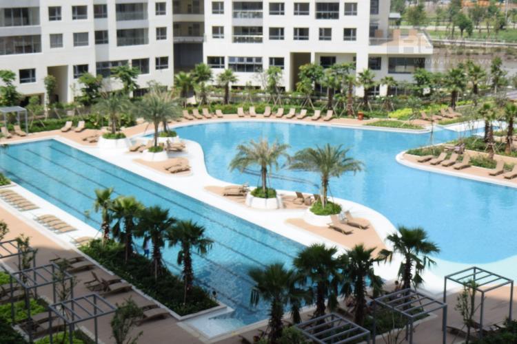 View Bán hoặc cho thuê căn hộ Diamond Island tầng thấp 2PN, đa tiện ích
