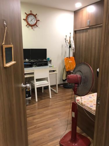 Phòng ngủ ,  Căn hộ De Capella , Quận 2 Căn hộ tầng 8 chung cư De Capella view nội khu yên tĩnh, nội thất cơ bản.