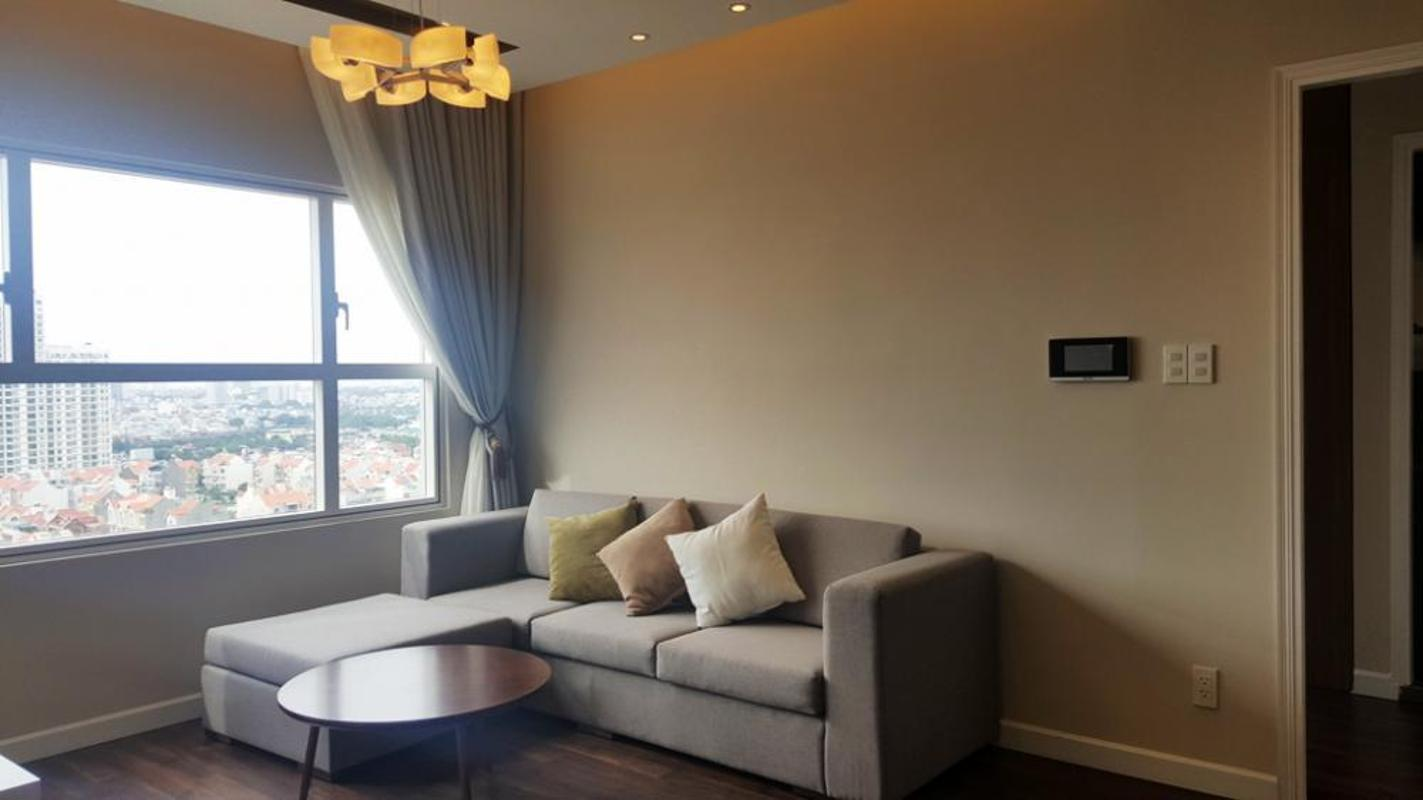 67b9eeeeb69e50c0098f Cho thuê căn hộ Sunrise City 2PN, tầng trung, diện tích 76m2, đầy đủ nội thất, view thoáng
