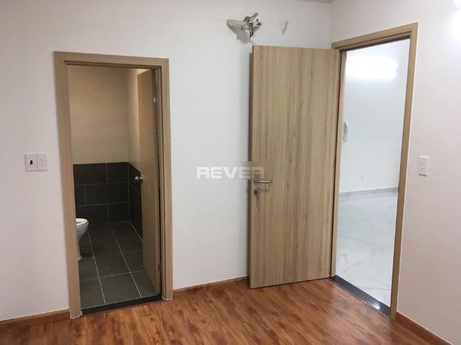 Phòng ngủ Fresca Riverside, Thủ Đức Căn hộ Fresca Riverside tầng trung, nội thất cơ bản.