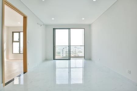Căn hộ An gia Skyline 2 phòng ngủ tầng trung view sông