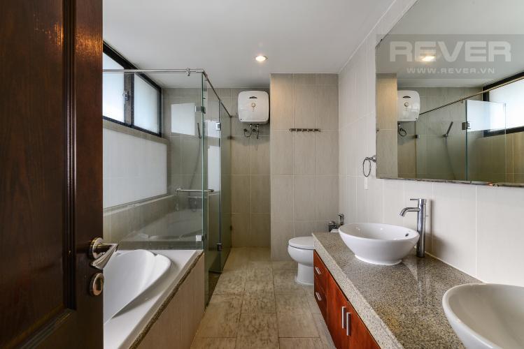 Phòng Tắm 2 Căn hộ The Panorama 3 phòng ngủ tầng trung view sông