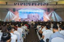 Toàn cảnh Lễ ra quân dự án SaFira Khang Điền