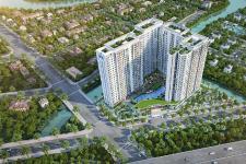Lịch thanh toán dự kiến dự án căn hộ SaFira Khang Điền Quận 9