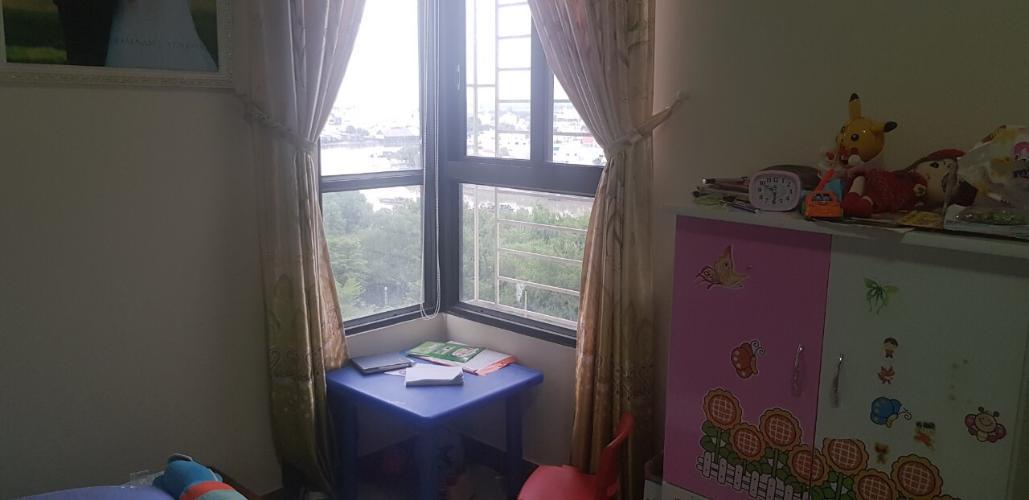 Bán căn hộ Era Town 3 phòng ngủ, diện tích 98m2, căn hộ tầng cao, không có nội thất.