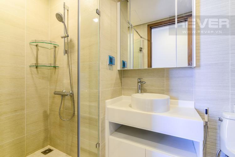 Phòng Tắm 1 Căn hộ Vinhomes Central Park 3 phòng ngủ tầng cao P3 đầy đủ tiện nghi