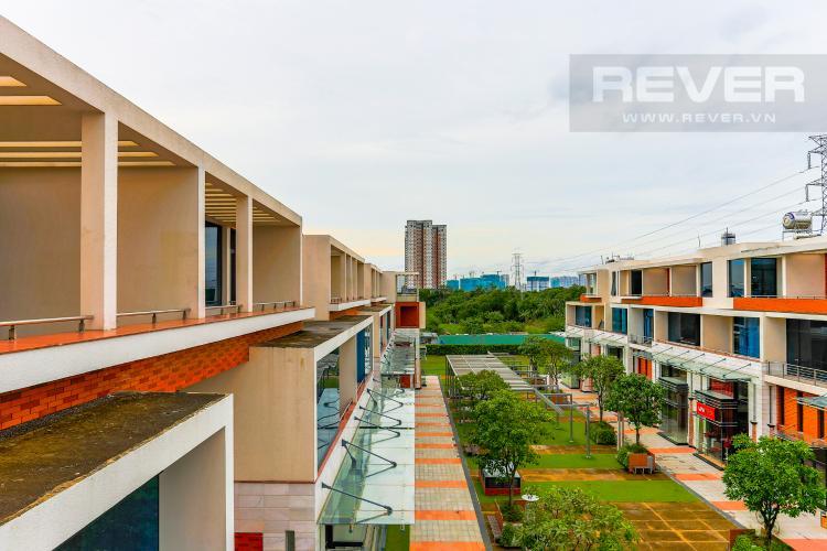 View 3 Biệt thự 5 phòng ngủ đường Nguyễn Hữu Thọ khu Galleria Nhà Bè