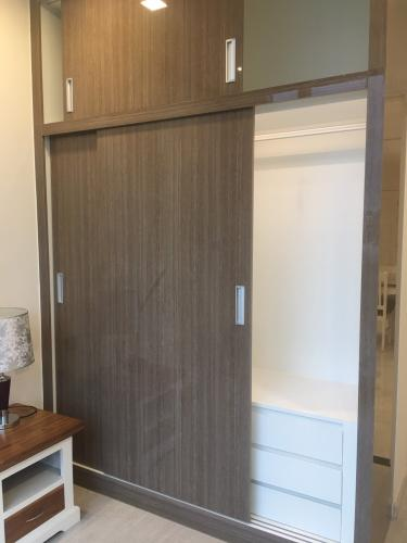 Nội thất căn hộ vinhomes Golden River , Quận 1 Căn hộ Vinhomes Golden River tầng 19 view thoáng mát, đầy đủ nội thất.