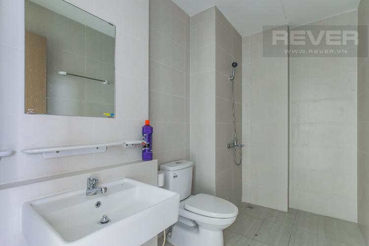 Phòng Tắm 2 Bán căn hộ Jamila Khang Điền 2PN, tầng thấp, nội thất cơ bản, view khu dân cư ven sông
