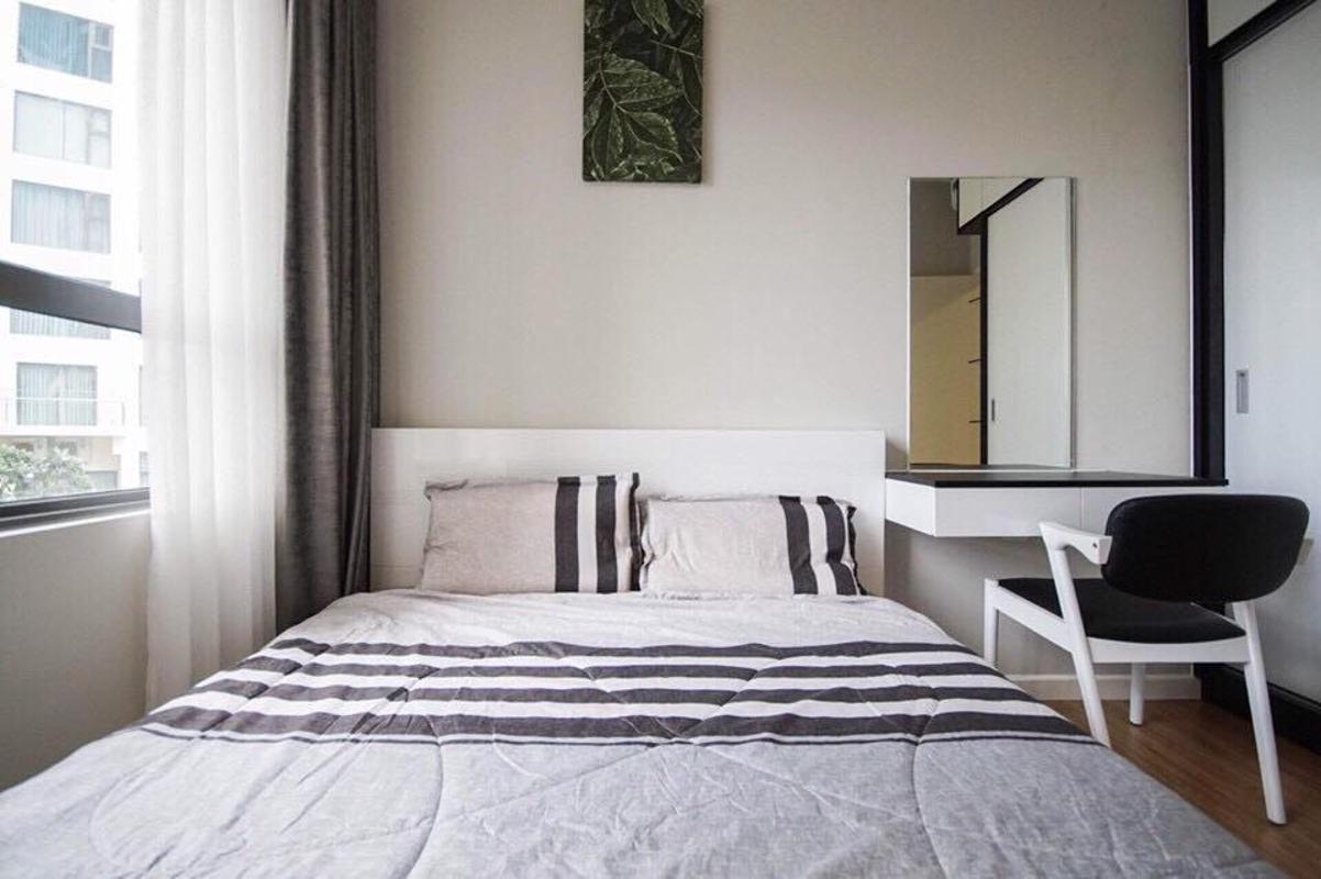 image (2) Cho thuê căn hộ Masteri An Phú 2 phòng ngủ, tầng 5 tháp A, đầy đủ nội thất