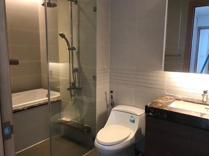 Phòng tắm Sarimi Sala Đại Quang Minh, Quận 2 Căn hộ Sarimi Sala Đại Quang Minh tầng thấp, đầy đủ nội thất.