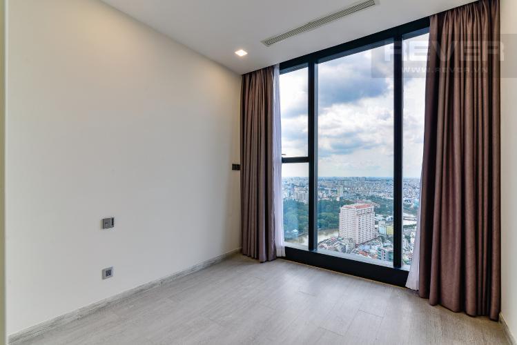 Phòng Ngủ 3 Bán căn hộ Vinhomes Golden River tầng cao, tháp The Aqua 4, view ngắm thành phố