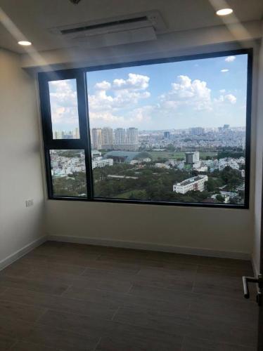 Bán căn hộ Kingdom 101 Quận 10 tầng trung, diện tích 53m2, 1PN, ban công hướng Tây Nam