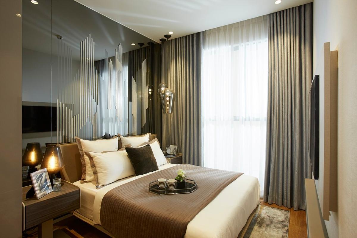 2BR-3 Bán căn hộ Q2 Thao Dien 3PN, tầng trung, diện tích 93m2, căn đẹp giá tốt, view sông