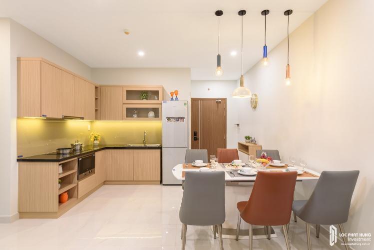 hình mẫu Lovera Vista Căn hộ tầng trung Lovera Vista nội thất cơ bản chủ đầu tư
