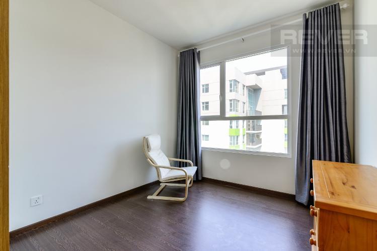 Phòng Ngủ 2 Bán hoặc cho thuê căn hộ Vista Verde 89.1m2 2PN 2WC, đầy đủ nội thất, view nội khu