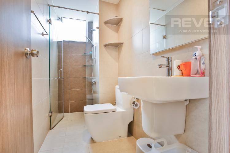 Toilet 1 Căn hộ Lexington Residence tầng cao LC, 3 phòng ngủ, view đẹp