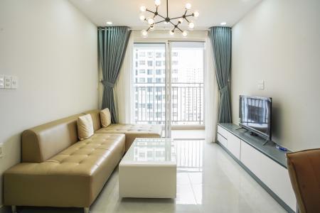 Bán hoặc cho thuê căn hộ Sunrise Riverside 2PN, đầy đủ nội thất, view hồ bơi