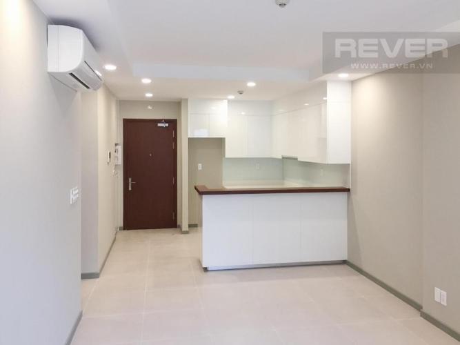 Bán căn hộ The Gold View 2PN, diện tích 62m2, không có nội thất, hướng ban công Đông Nam