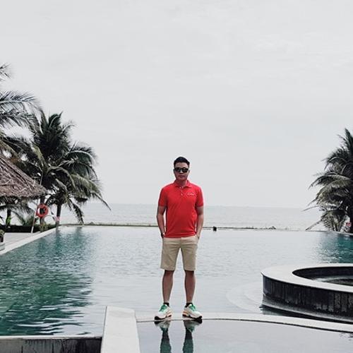 Huỳnh Minh Tâm Sales Executive