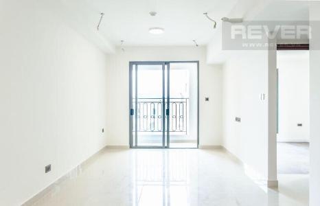 Bán căn hộ Saigon Royal 1 phòng ngủ, tầng 20, tháp A, không nội thất, view hồ bơi
