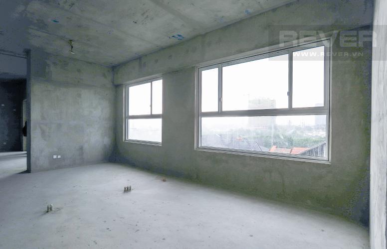 Phòng Ngủ 2 Bán căn hộ Sunrise Riverside tầng cao 3PN diện tích rộng rãi, view đẹp