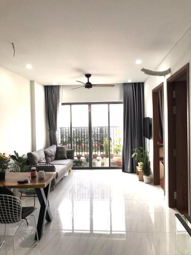 phòng khách D-Vela Bán căn hộ D-Vela diện tích 70m2, nội thất cơ bản, vị trí thuận lợi.