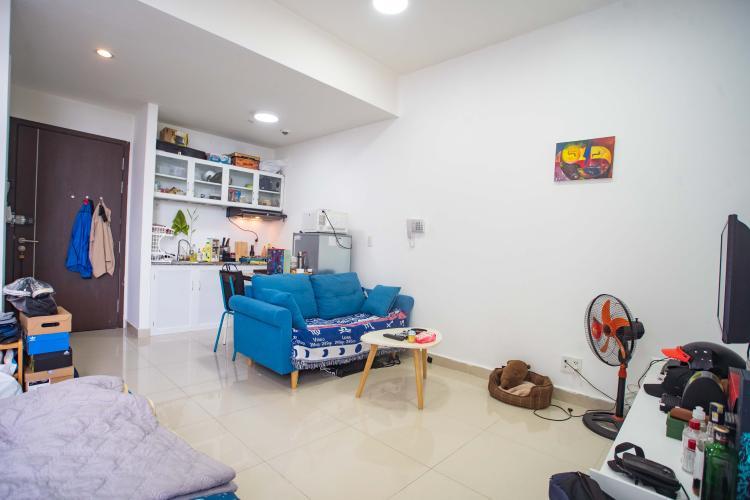 Căn hộ Sunrise City Bán office-tel Sunrise City tầng thấp khu North nội thất cơ bản.