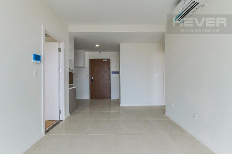 Phòng Bếp Bán căn hộ Masteri Millennium tầng cao, 2PN, vị trí đắc địa, tiện ích đa dạng