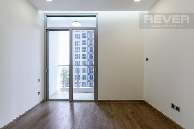 Phòng Ngủ Officetel Vinhomes Central Park tầng thấp Park 7 view nội khu