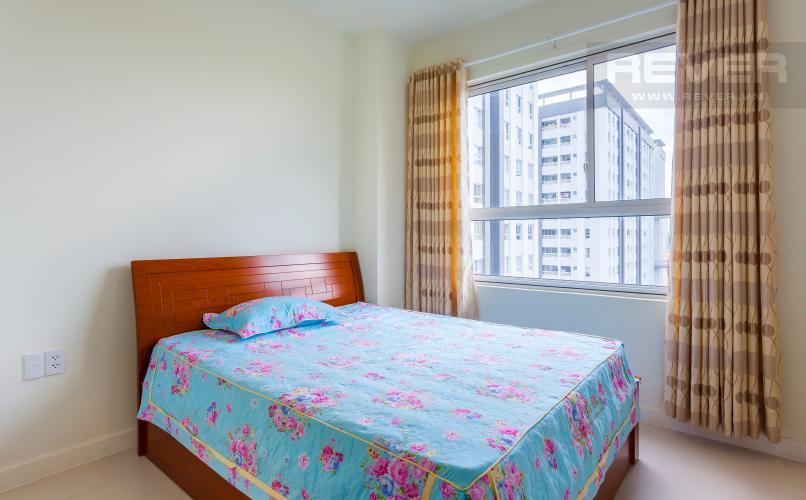 Phòng ngủ 3 Căn hộ Lexington Residence tầng cao LA view thoáng về nội khu